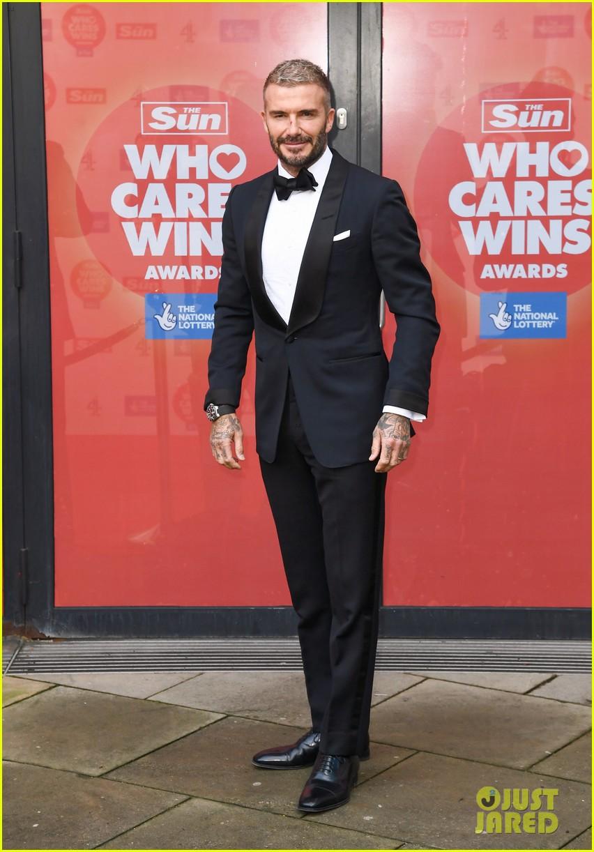 prince william david beckham look so handsome who cares wins awards 074624814