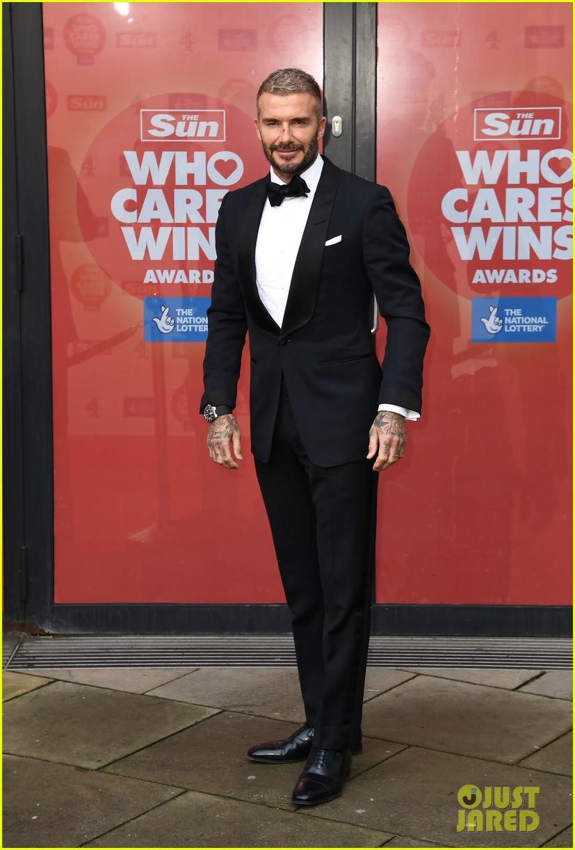prince william david beckham look so handsome who cares wins awards 084624815