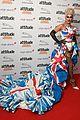 billy porter tom daley more attitude awards 2021 10