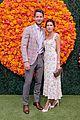 sophia bush fiance grant hughes veuve clicquot polo classic 05