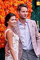 sophia bush fiance grant hughes veuve clicquot polo classic 11