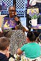 cynthia erivo reads childrens book to kids 05