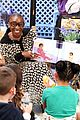 cynthia erivo reads childrens book to kids 10