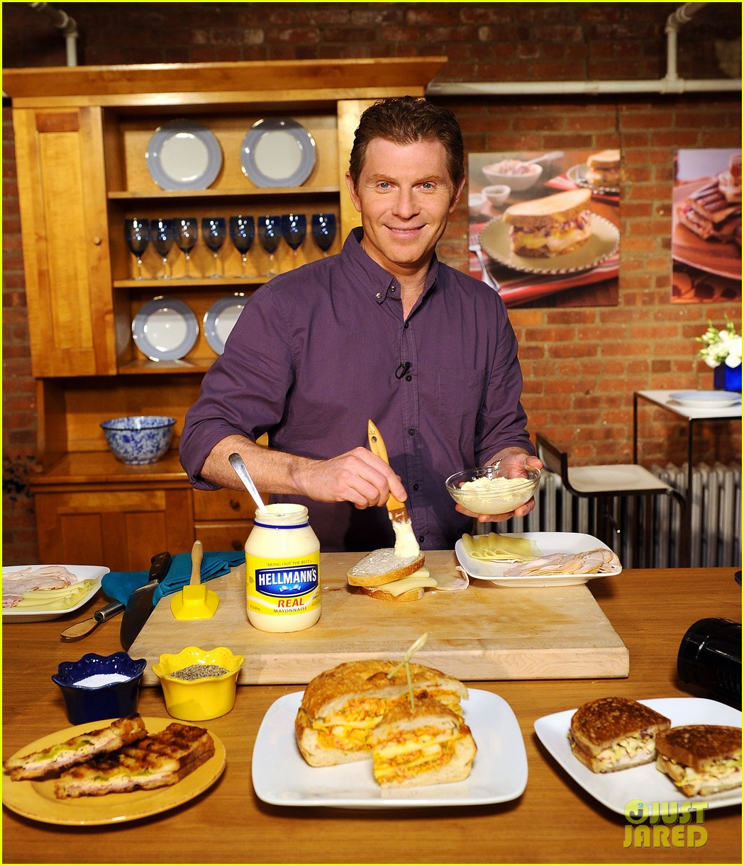 bobby flay food network breaking up 014643070