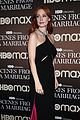 jessica chastain oscar isaac scenes marriage finale event 16