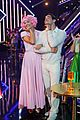 amanda kloots grease night dancing with the stars 05