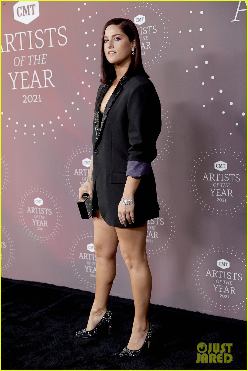 lady a cassadee pope morgan evans more cmt aoty 104643661
