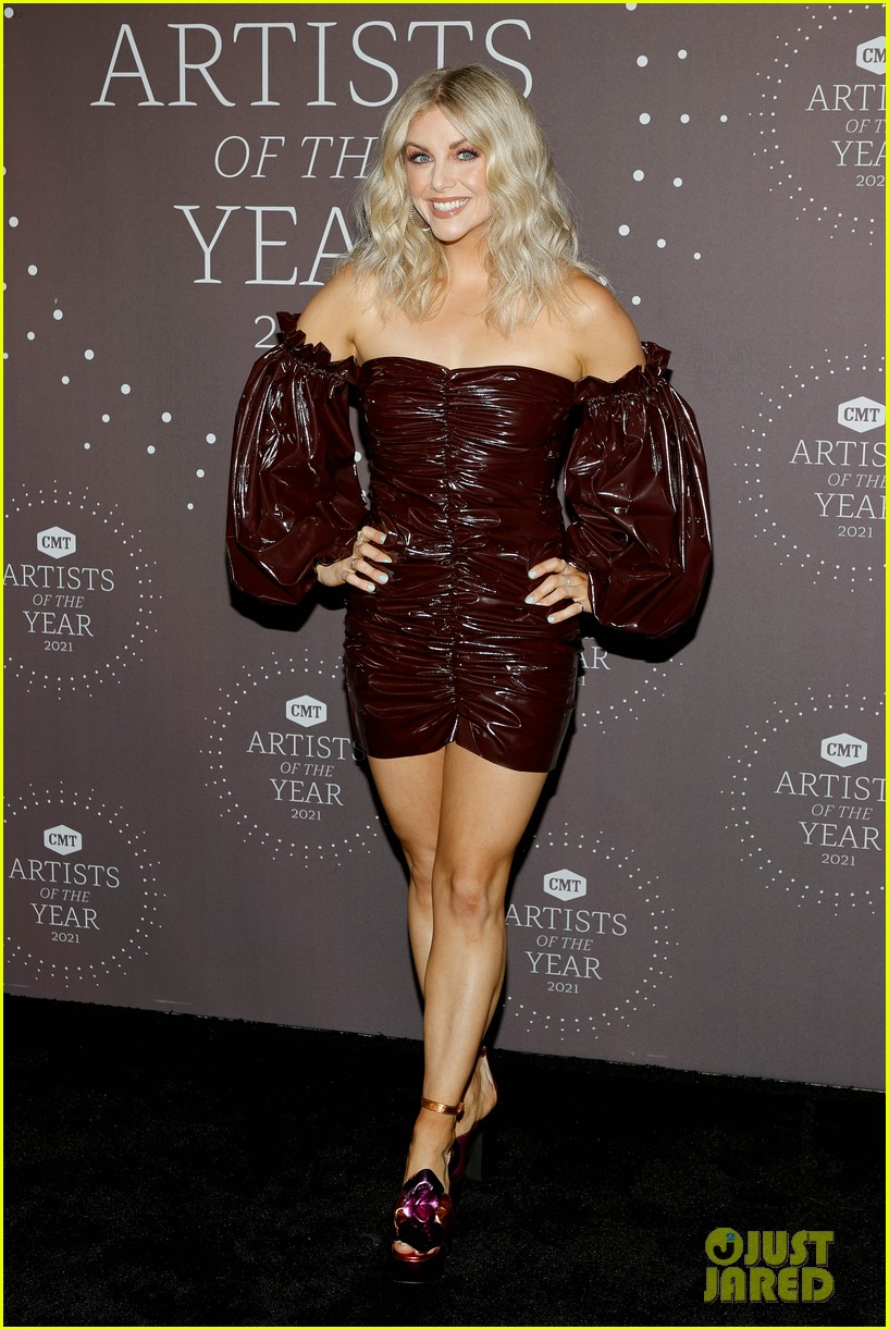 lady a cassadee pope morgan evans more cmt aoty 154643666
