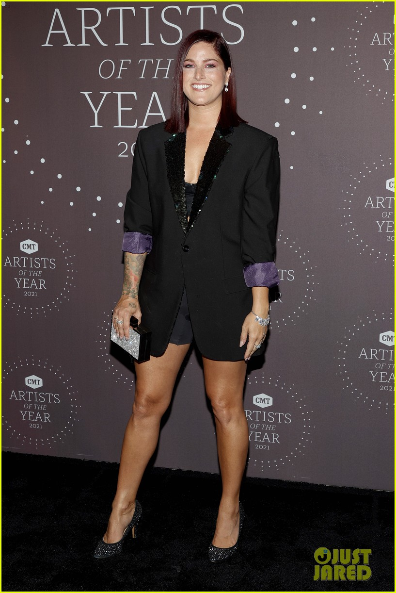 lady a cassadee pope morgan evans more cmt aoty 184643669