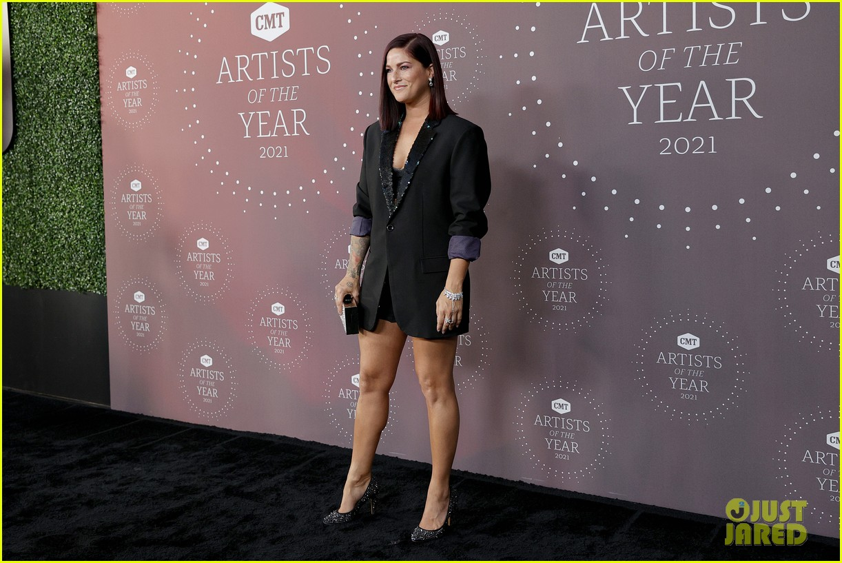 lady a cassadee pope morgan evans more cmt aoty 204643671