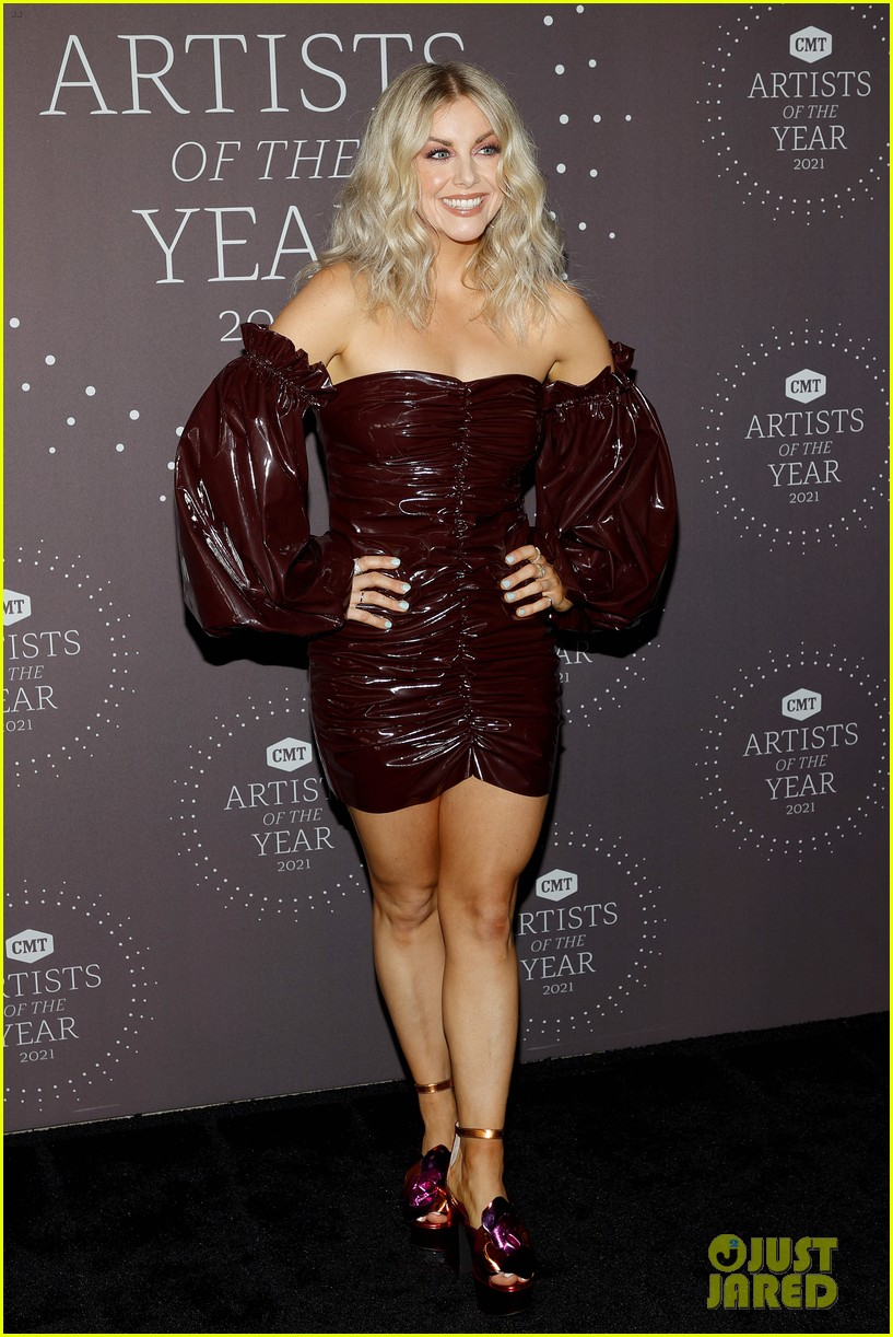 lady a cassadee pope morgan evans more cmt aoty 244643675