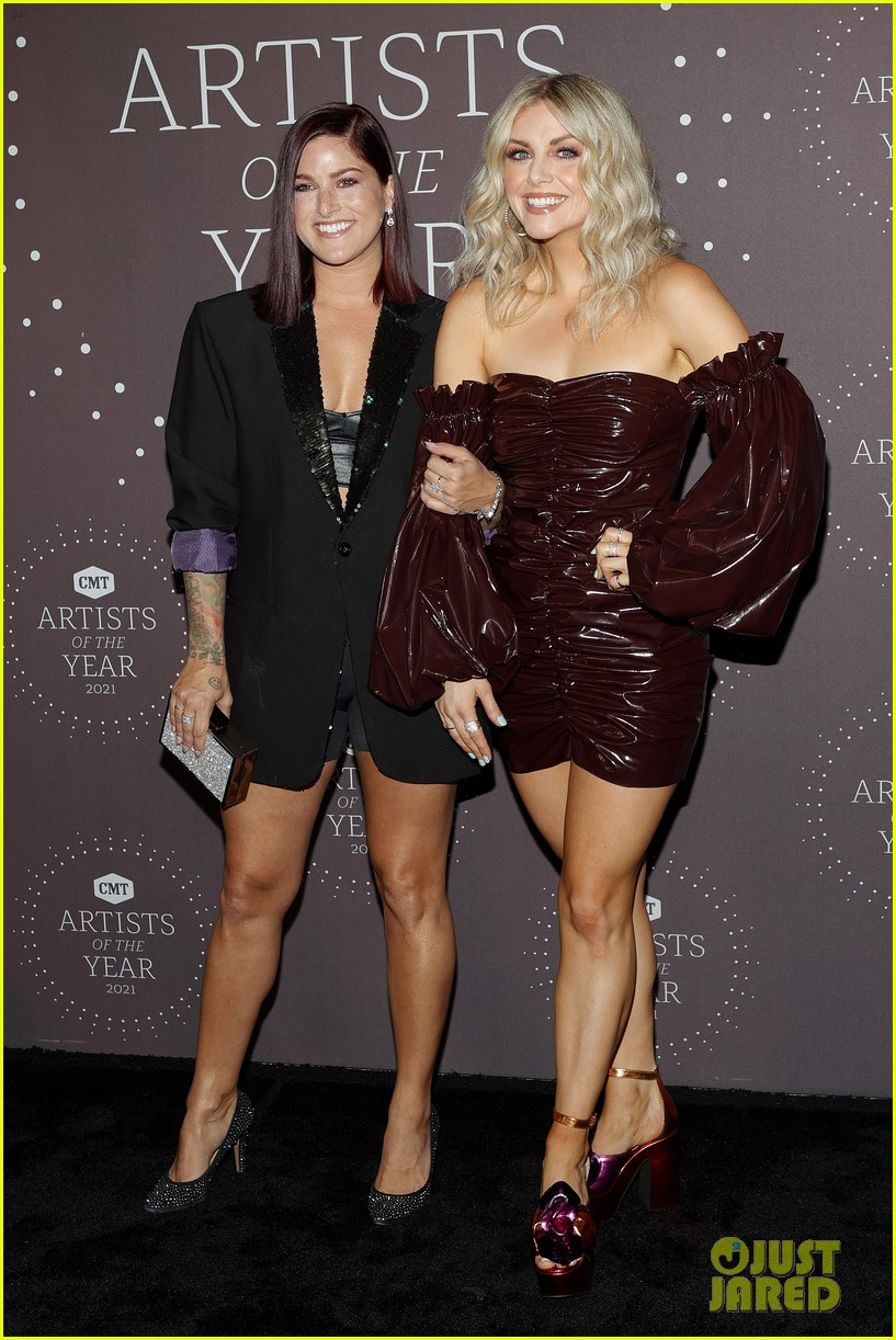 lady a cassadee pope morgan evans more cmt aoty 344643685