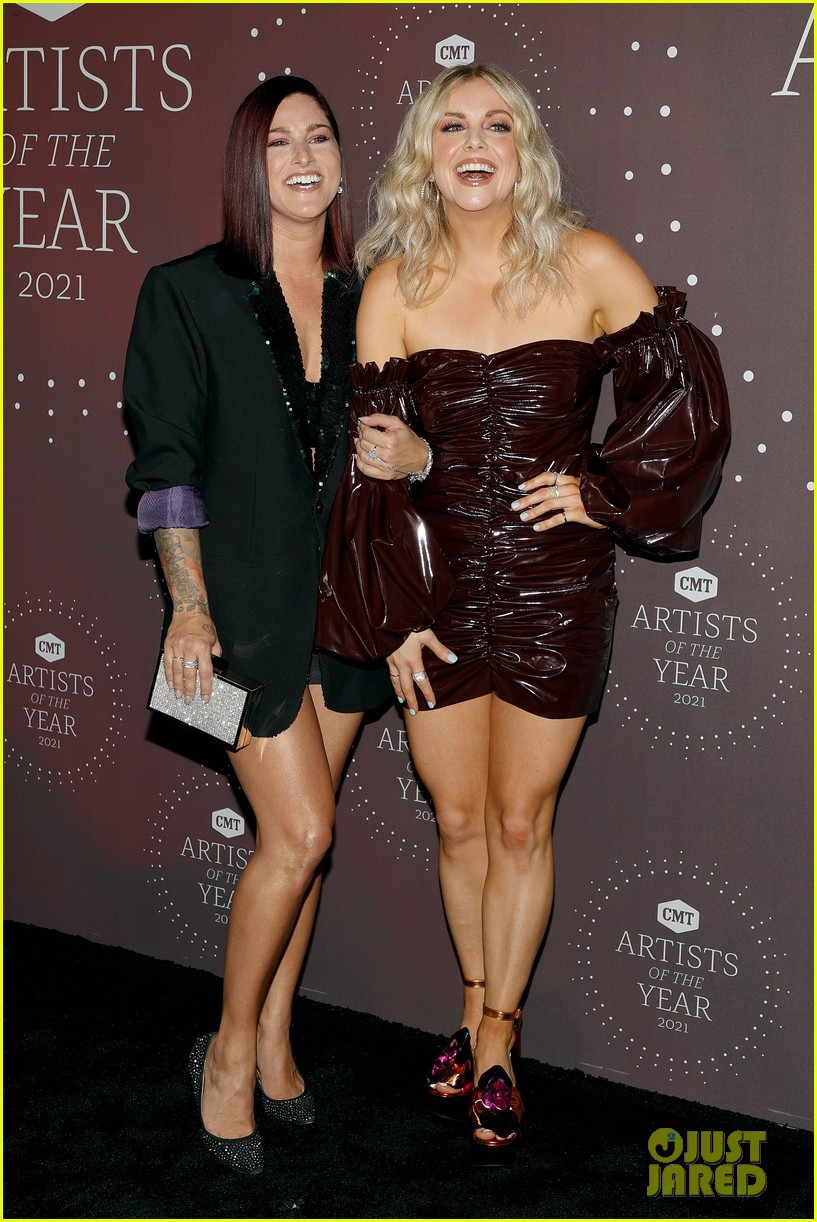 lady a cassadee pope morgan evans more cmt aoty 354643686
