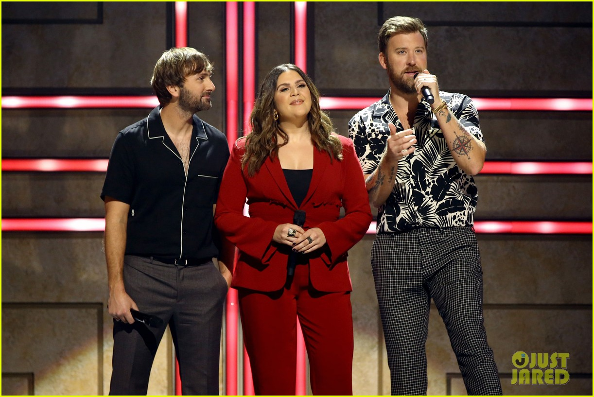 lady a cassadee pope morgan evans more cmt aoty 474643698