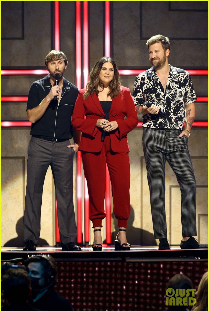 lady a cassadee pope morgan evans more cmt aoty 484643699