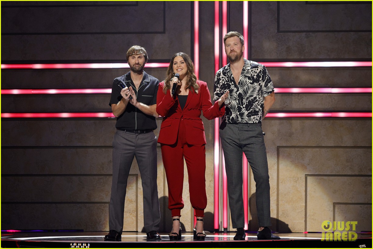 lady a cassadee pope morgan evans more cmt aoty 494643700