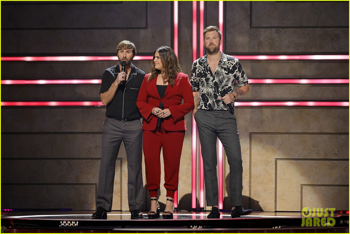 lady a cassadee pope morgan evans more cmt aoty 504643701
