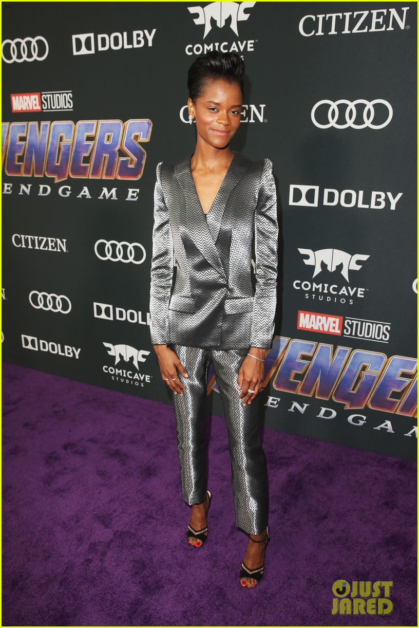 letitia wright calls out false stories about her antivaxx 054643494