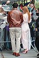 oscar isaac jessica chastain view nyc 10