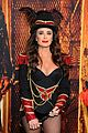 kyle richards joined by rhobh costars at halloween kills premiere 11