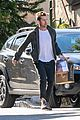 scott speedman heads home after trip to the grocery store 01