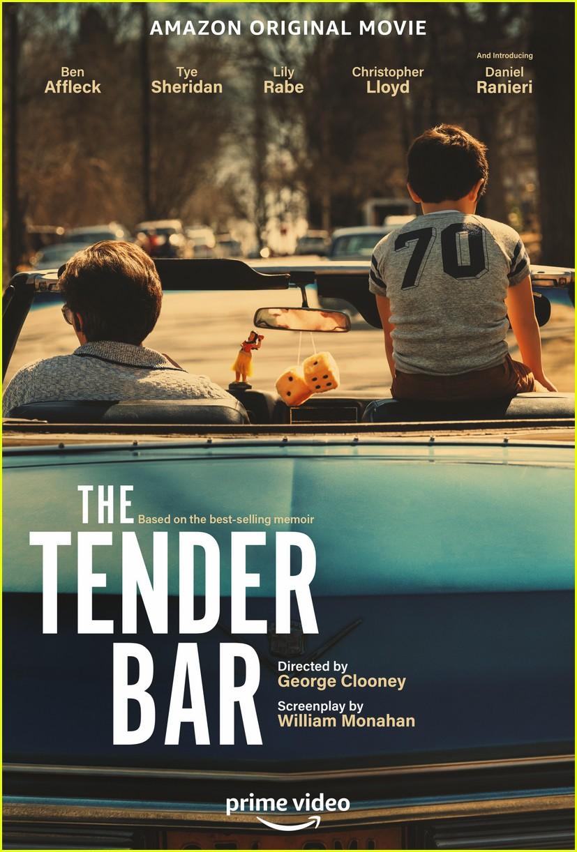 tender bar trailer 014644006
