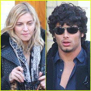 Luz madonna fotos jesus Madonna &