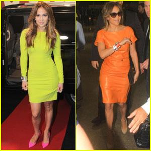 Jennifer Lopez Announces First Ever Brazil Concerts