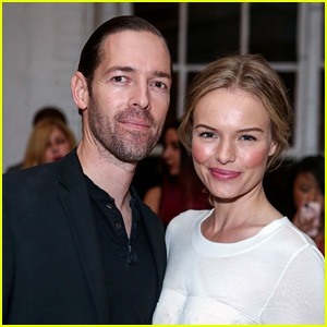 Kate Bosworth: Married to Michael Polish!