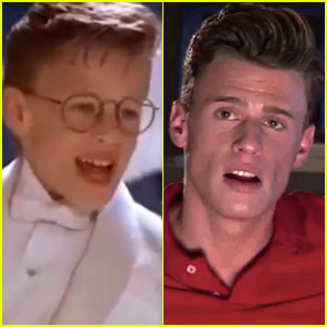Blake McIver Ewing: The 'Little Rascal' is All Grown Up & Hunky!