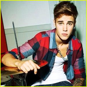 Justin Bieber: 'All That Matters' Lyrics & Audio - Listen Now!