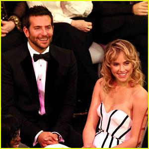 Suki Waterhouse: Bradley Cooper's SAG Awards 2014 Date!