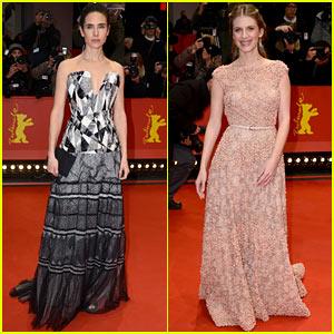 Jennifer Connelly Brings Her Beauty to 'Aloft' Berlin Premiere!