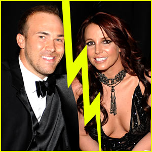 Britney Spears & David Lucado Split After Year & a Half of Dating