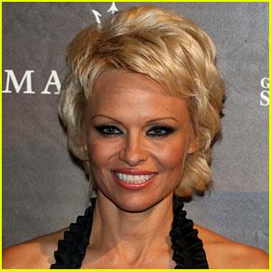 Pamela Anderson Slams ALS Association for Animal Testing