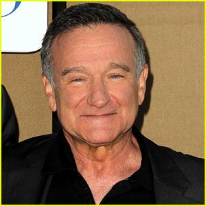 Robin Williams Dead - Suspected Suicide, Dies at Age 63