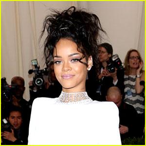 Rihanna's Song Pulled from CBS Thursday Night Football Intro