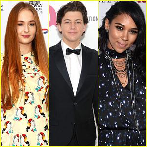 'X-Men: Apocalypse' Casts Young Storm, Cyclops, & Jean Grey!