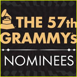 Grammys 2015 - Complete Nominations List