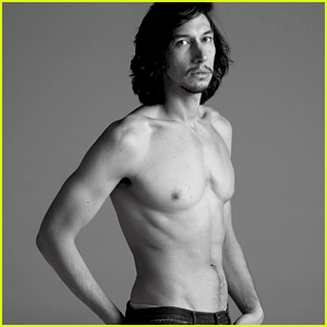 Adam Driver is 'Petrified of the Internet' - Find Out Why!