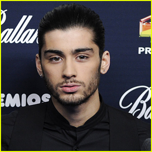 Zayn Malik Officially Leaving One Direction - Read the Statement!
