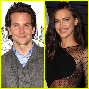 Bradley Cooper & Model Irina Shayk Spotted at a Broadway Play Together (Report)
