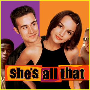 'She's All That' Remake Is Not Happening!