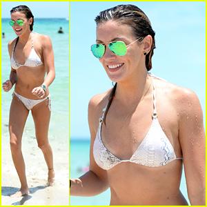 Bikini danielle panabaker 32 Hottest