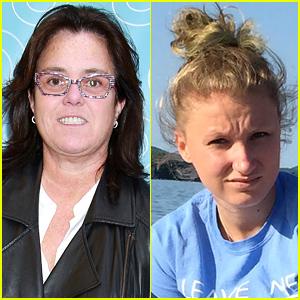 Rosie ODonnells daughter Chelsea breaks her silence on