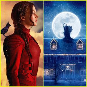 'Mockingjay' Keeps No. 1 Box Office Spot Over 'Krampus'