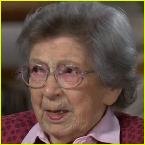Famed Children's Author Beverly Cleary Talks Turning 100!