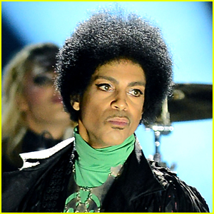 Prince's Sister Tyka Nelson May Inherit His Entire Estate