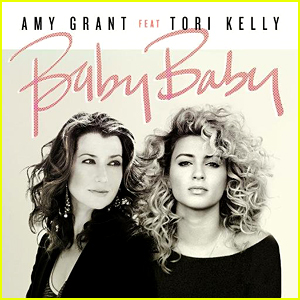 Tori Kelly Joins Amy Grant for 'Baby Baby' Re-Release - Watch Now! (Exclusive)