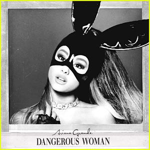 Ariana Grande: 'Dangerous Woman' Album Stream & Download - LISTEN NOW!